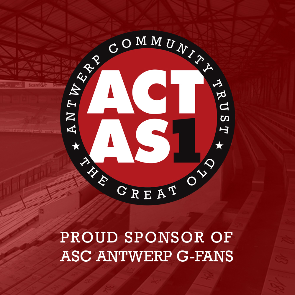 logo ACT as ONE proud sponsor of ASC Antwerp G fans full colour.png