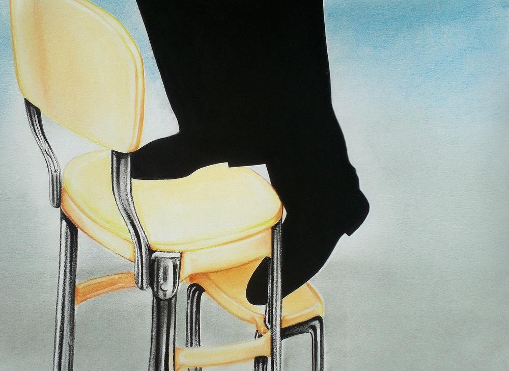 _Vertigo_(2012)Dibujo, la¦üpiz y pastel sobre papel.Medidas 46,5 x 33,5 cm.jpg