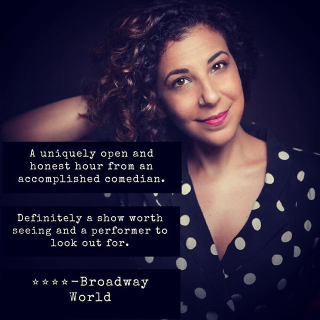 Wisdomless got ⭐️⭐️⭐️⭐️ from Broadway World! #edfringe2017