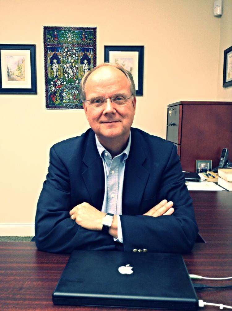 Senior Pastor: Dr. Dan Burnett