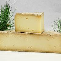 Tomme de Savoie  Raw Cow, 10 Wks. France (PDO)