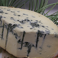 Gorgonzola Piccante Cow, 2 Mts. Italy (DOP)