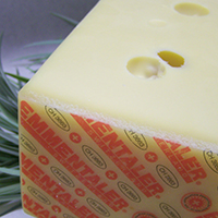 Emmentaler Raw Milk, 5 Mts. Switzerland