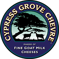 Cypress Grove Cheese USA - California