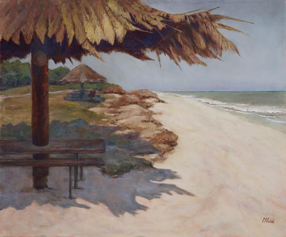 RT Beach Cabanas
