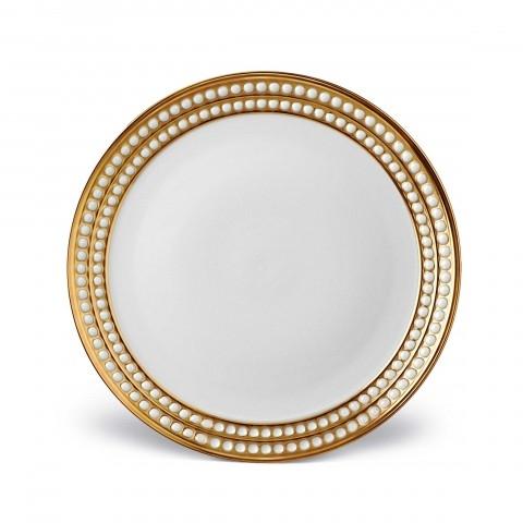 Aegean Gold Filet Dinner Plate $132.00
