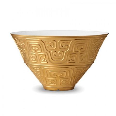 Han Gold Bowl - Large $460.00