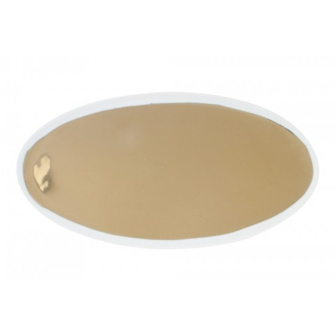 Dauville Platter L Gold Sold in Sets of 2 $38.00 each