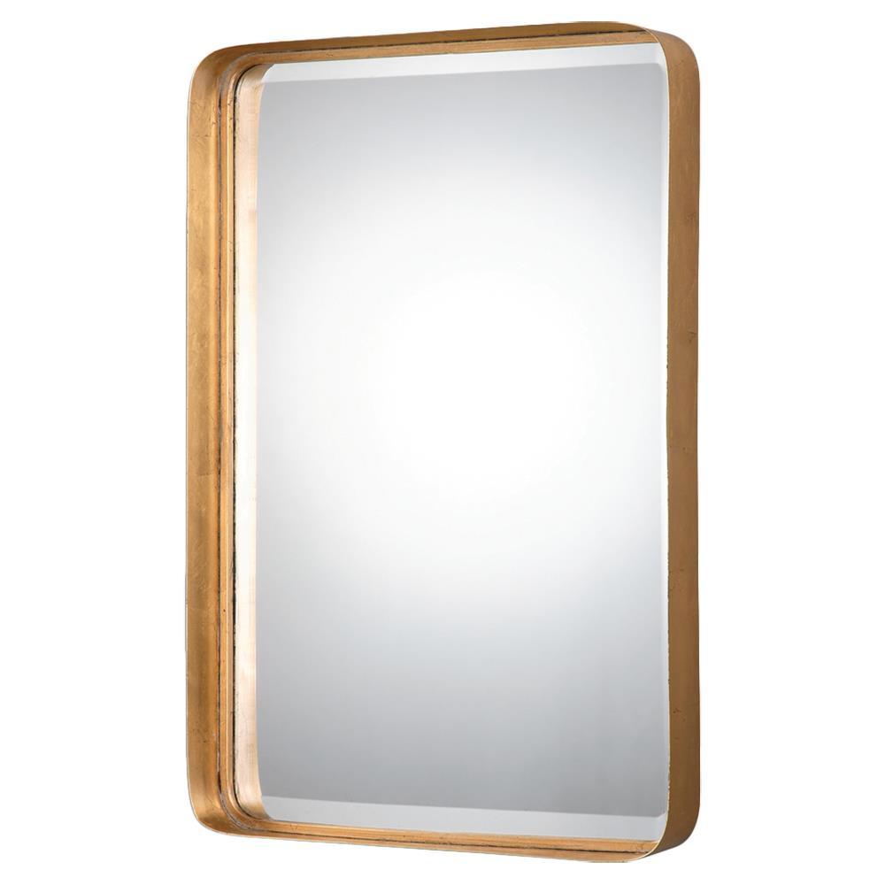 Rofel Metal Strap Mirror $368.00