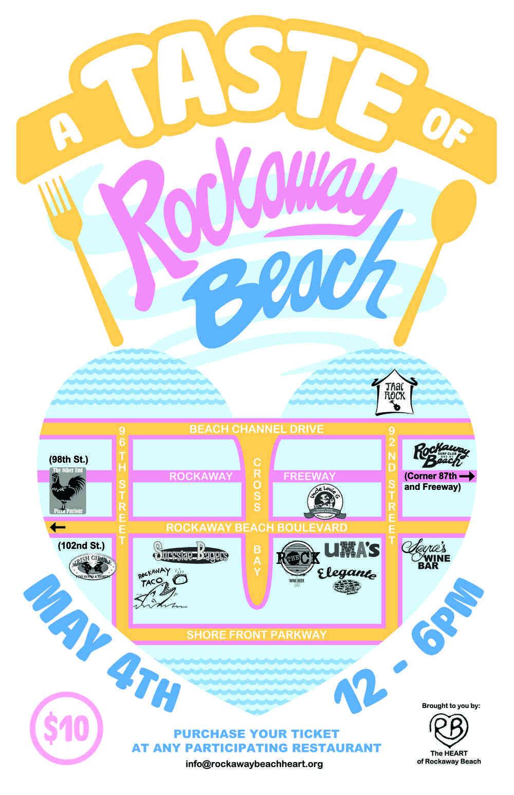 taste of rockaway rbsc 2014