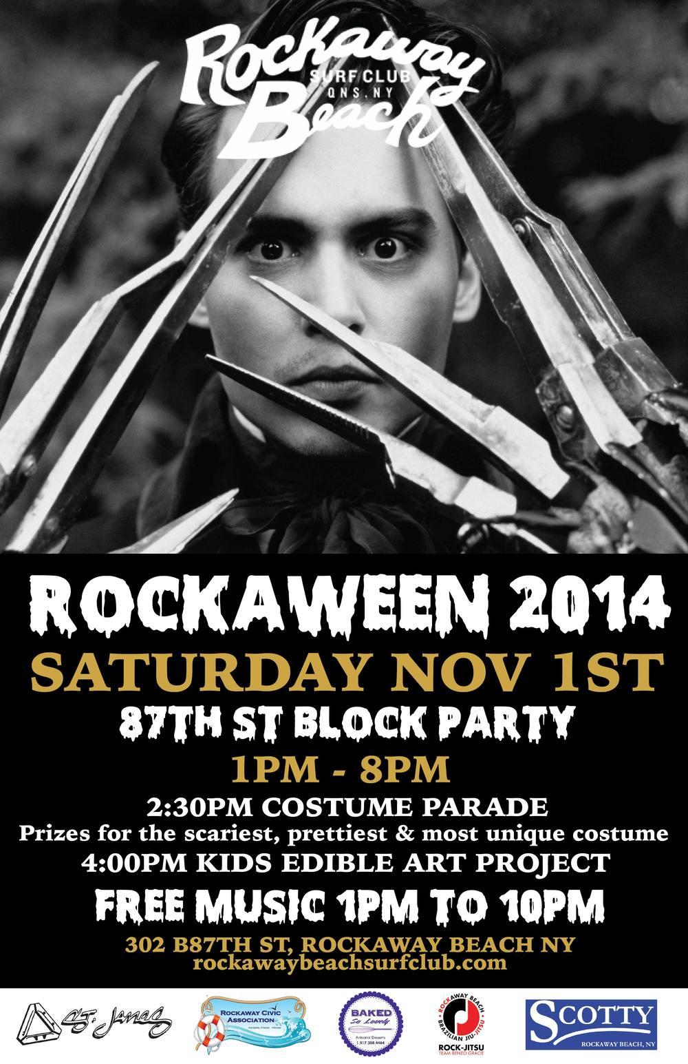rbsc halloween 2014