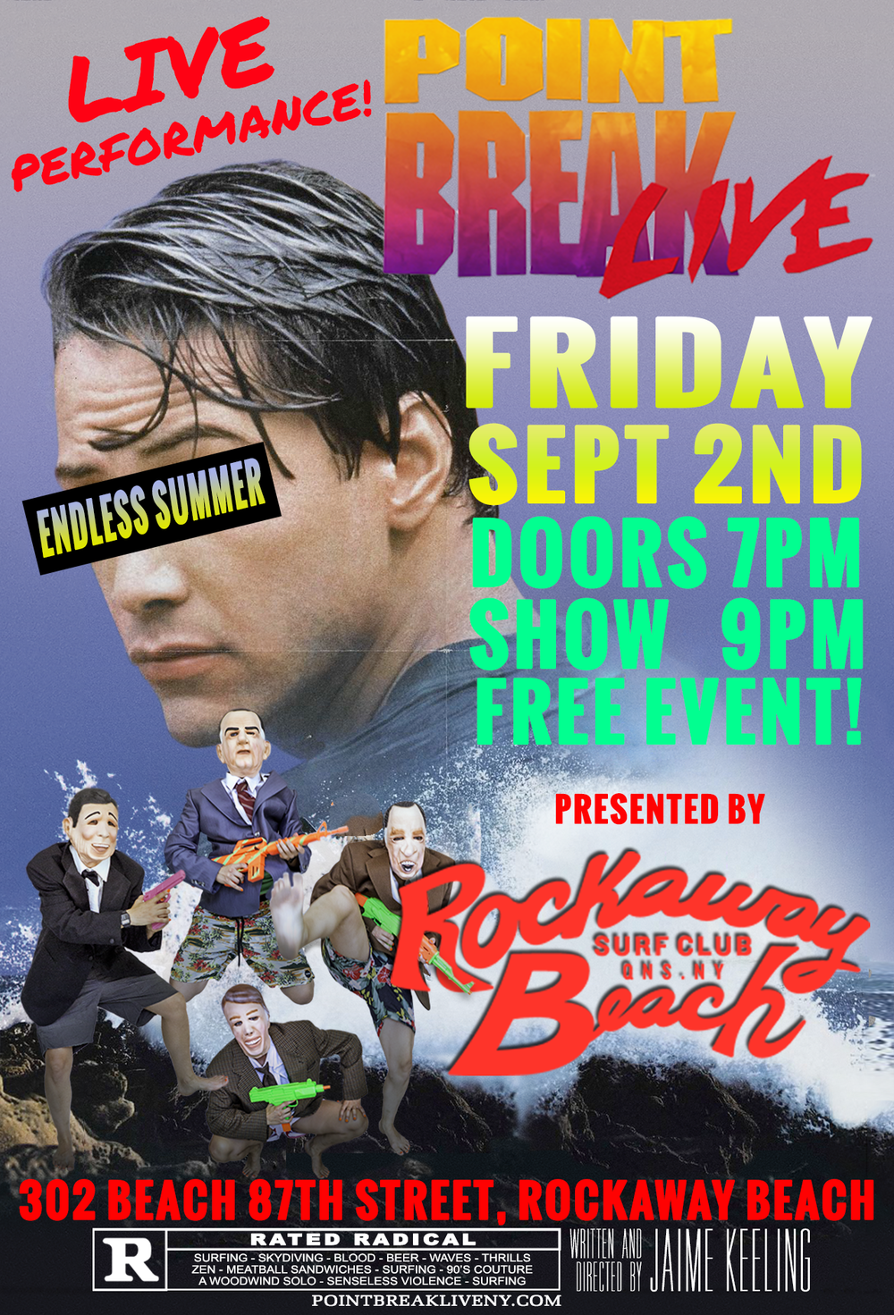 point break live nyc rockaway beach surf club