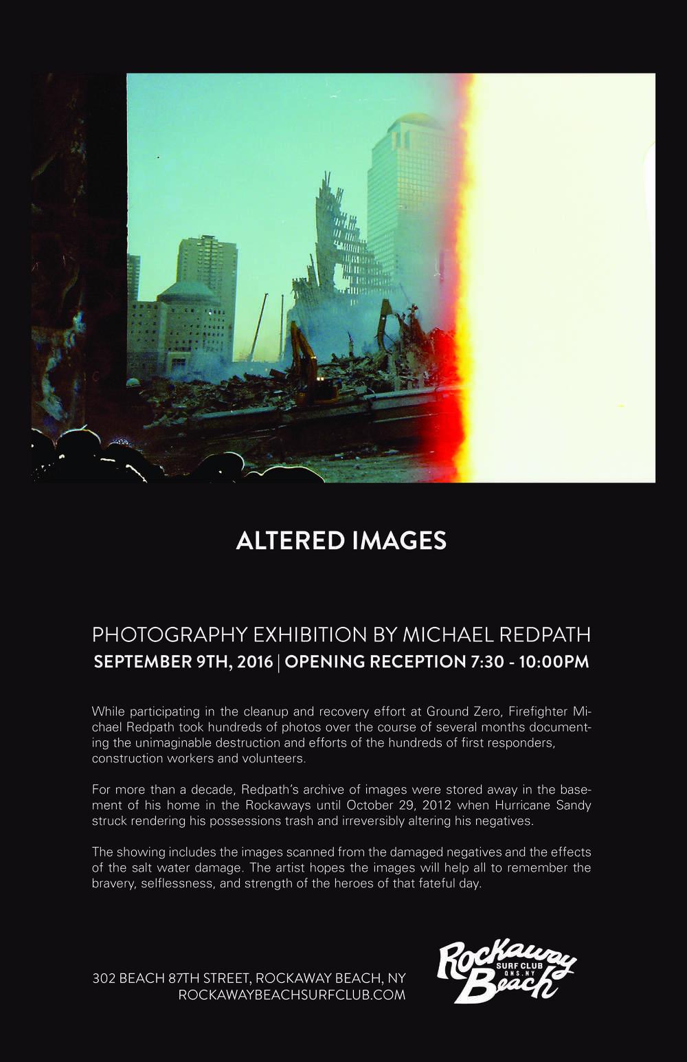 altered images michael redpath rockaway beach