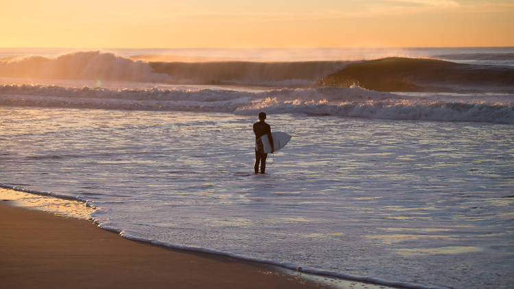 the beach hidden gems at rockaway beach from a local expert - TImEOUT NEW YORK, JULY 28th 2017