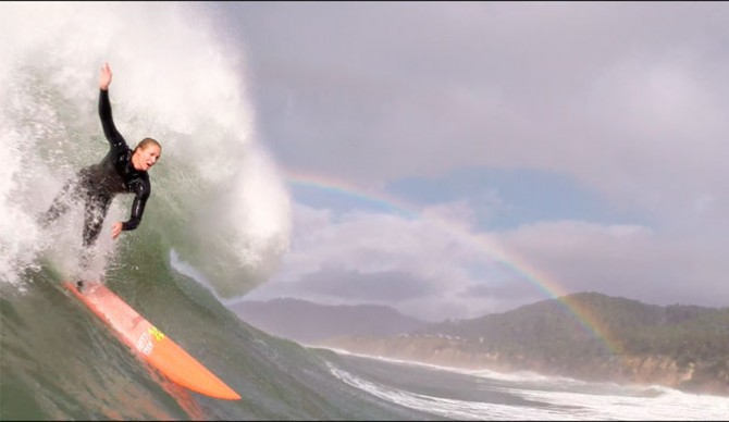 womens surfing takes center stage in this newyork city film festival - The Inertia, July 23rd 2015