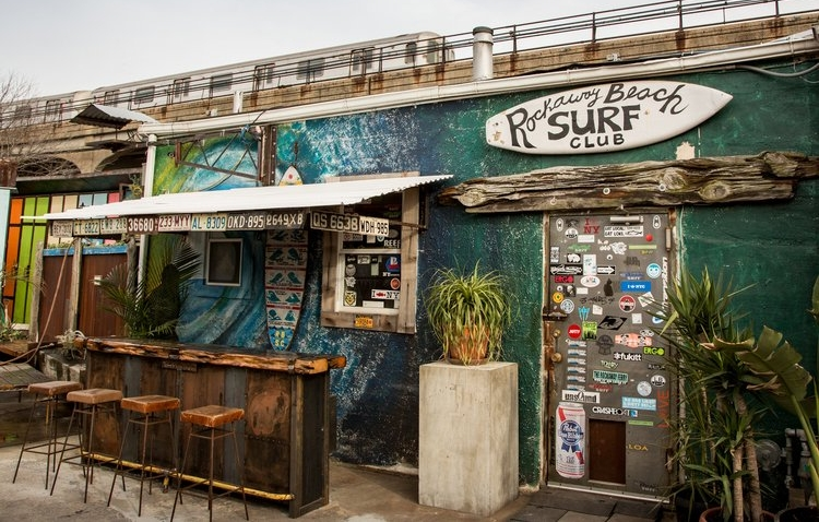 where to eat in rockaway beach - Blackbook , July 7th 2015