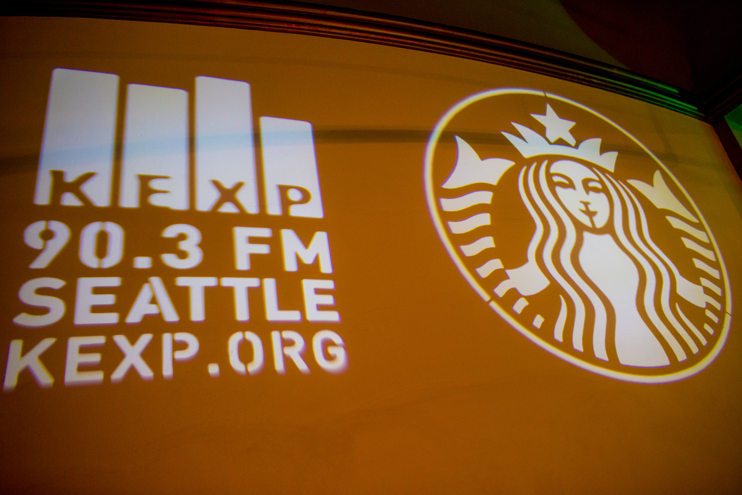 Starbucks & KEXP