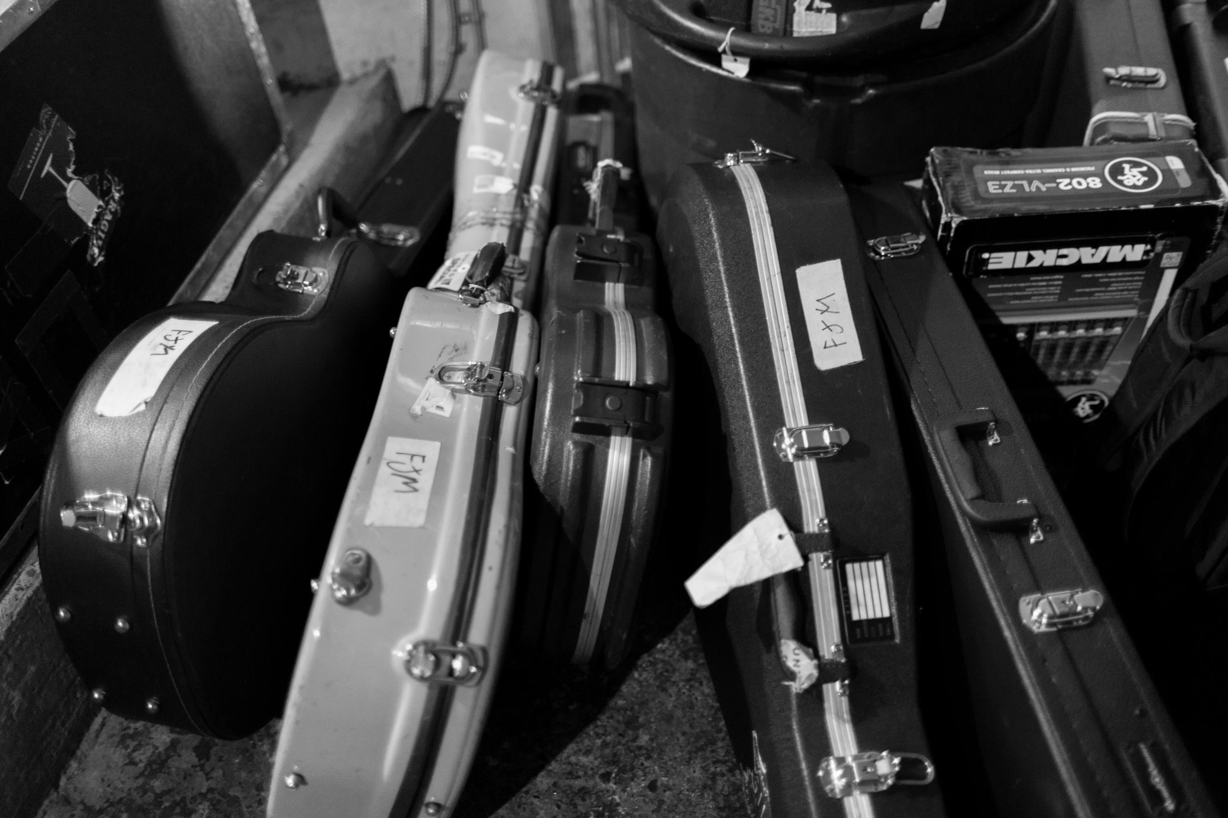FJM Guitars