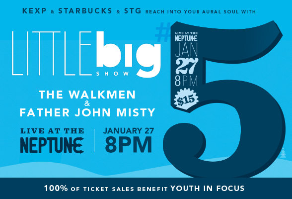 Sbux Little Big Show #5