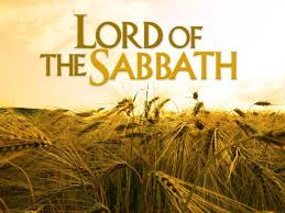 Matthew 12:1-8  The Sabbath is to serve man rather that man serving the Lord.  This is even demonstrated when Jesus heals a withered hand on the Sabbath.