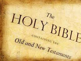 Holy Scripture is the Word of God. Today, Holy Scripture teaches us about itself with the Parable of the Sower. Pastor Pautz