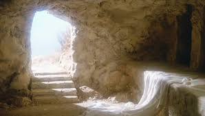 Jesus Christ is risen from the dead.  He is risen indeed.  Alleluia!