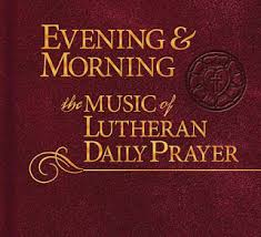 Wednesday, Matins Prayer Service
