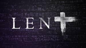 Lent 3 Midweek Service - The 7th Commandment