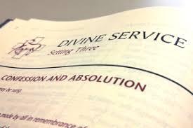 Divine Service - Trinity 23