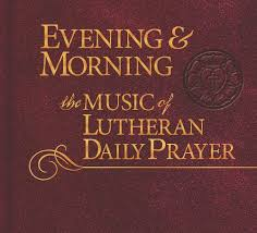 Morning Prayer - Matins