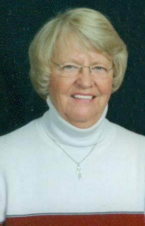 Funeral Service for Irene Meyer — LCMS Our Savior Lutheran
