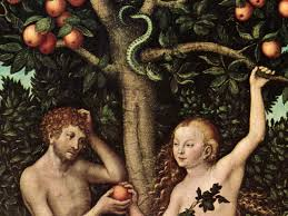 Adam & Eve  -  Day of Commemoration