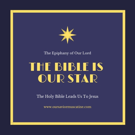 The Holy Bible is Our Satr