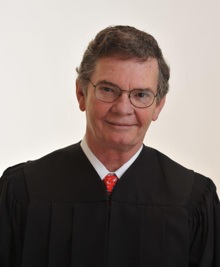 Judge Harris has been Chancellor in the 16th Judicial Chancery District in Mississippi since 2006.
