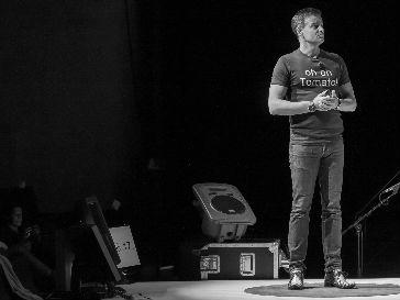 Wilfred_Genee_TEDxEde