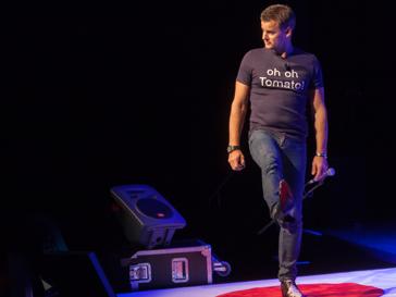 Wilfred-Genee-TEDxEde