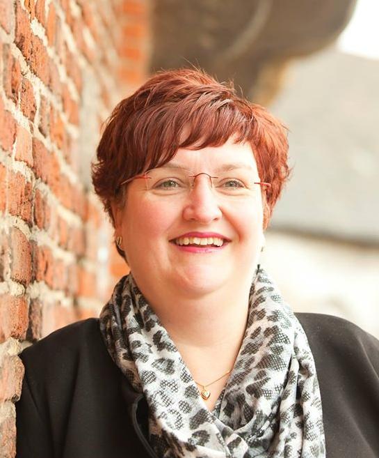 ineke swart - den boer / Project manager
