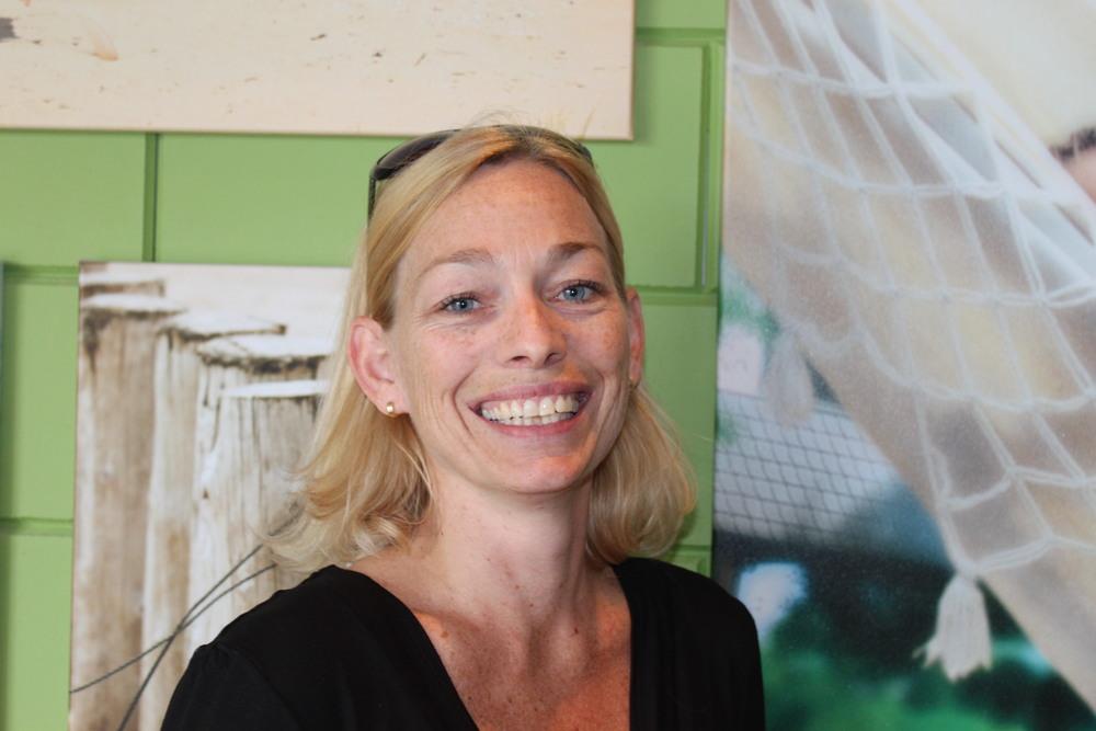 Jantine Stegeman