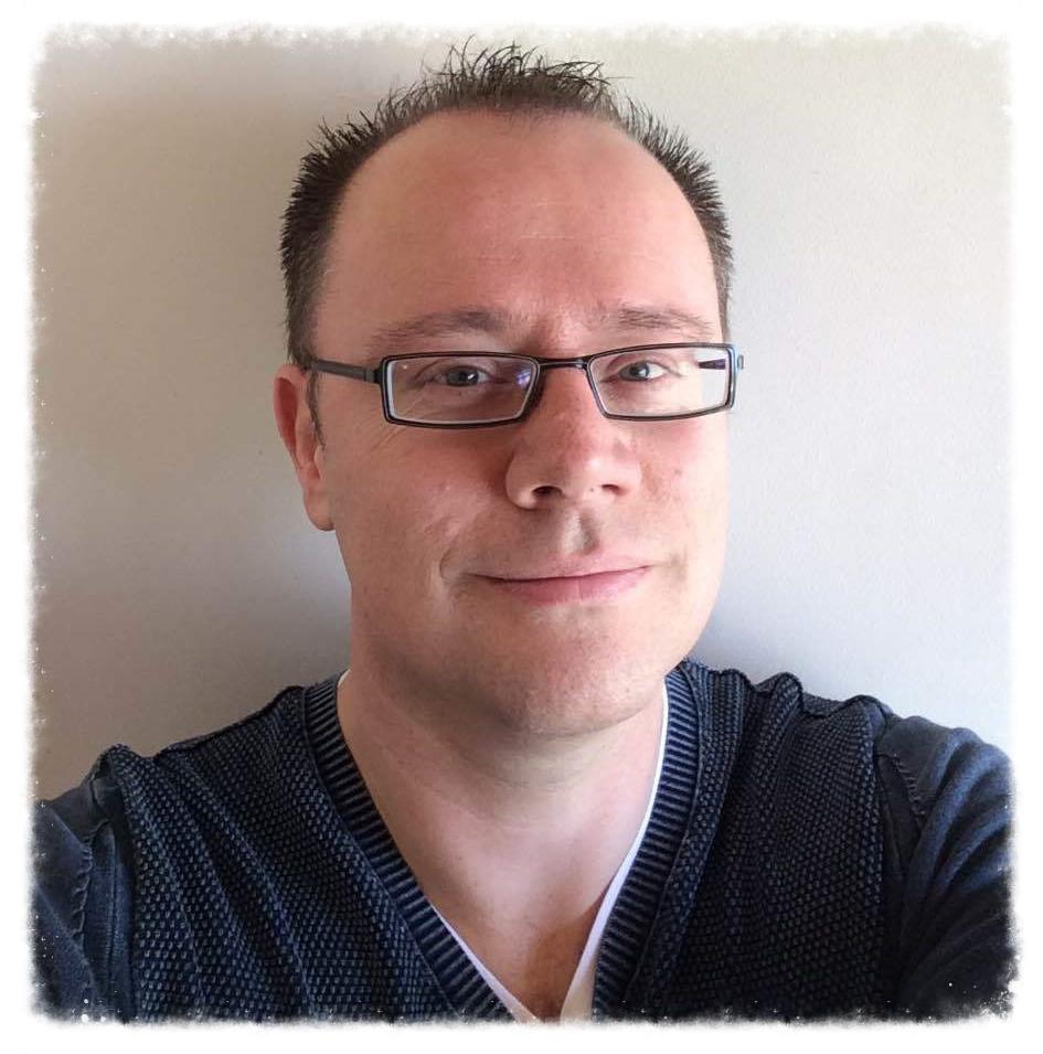 Brian van den Bos