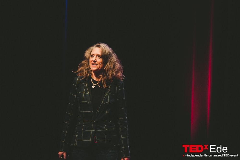 TEDXEde_Madadh_MacLaine