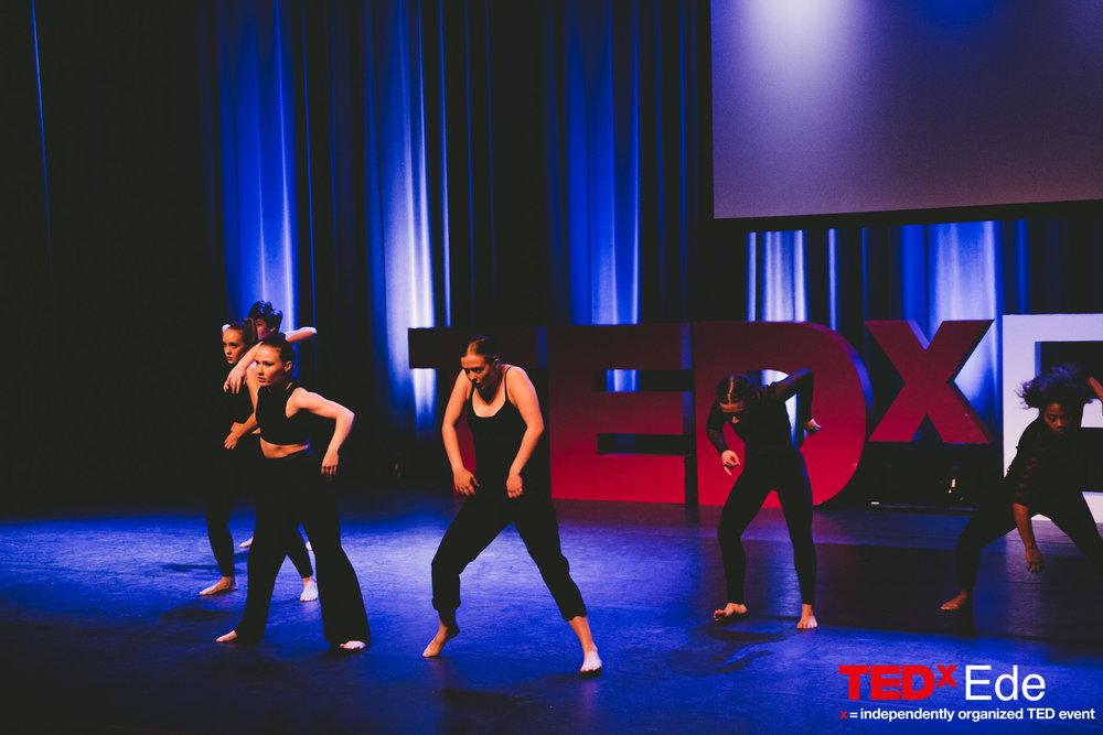 TEDxEde_Omnifarious