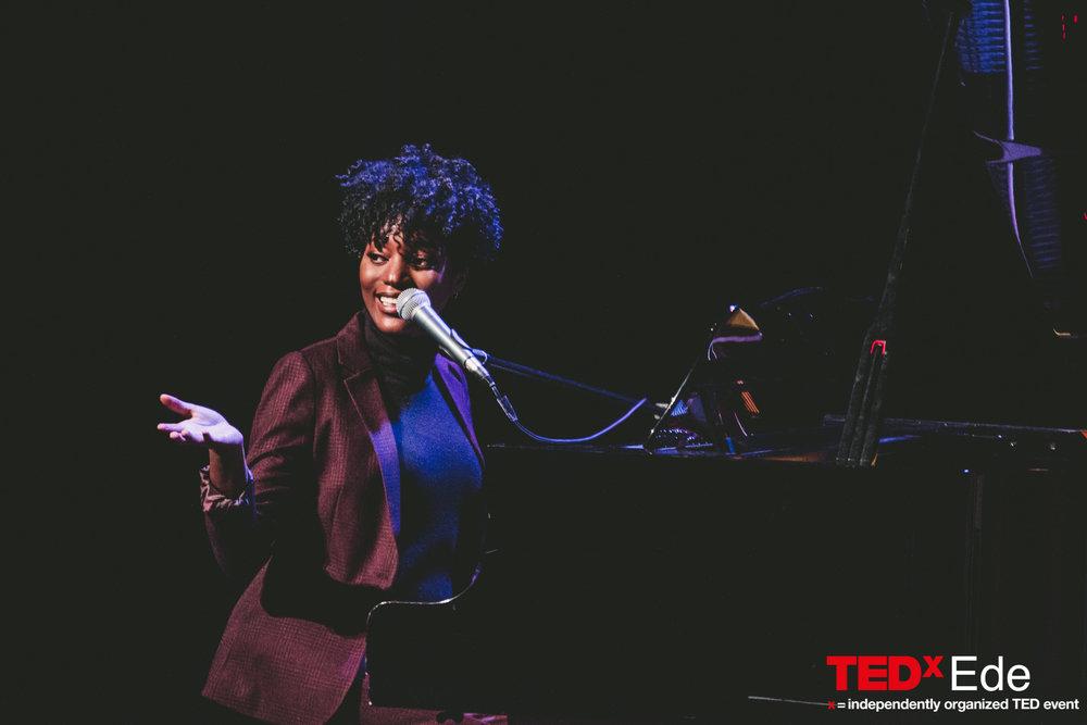 TEDxEde_Abigail