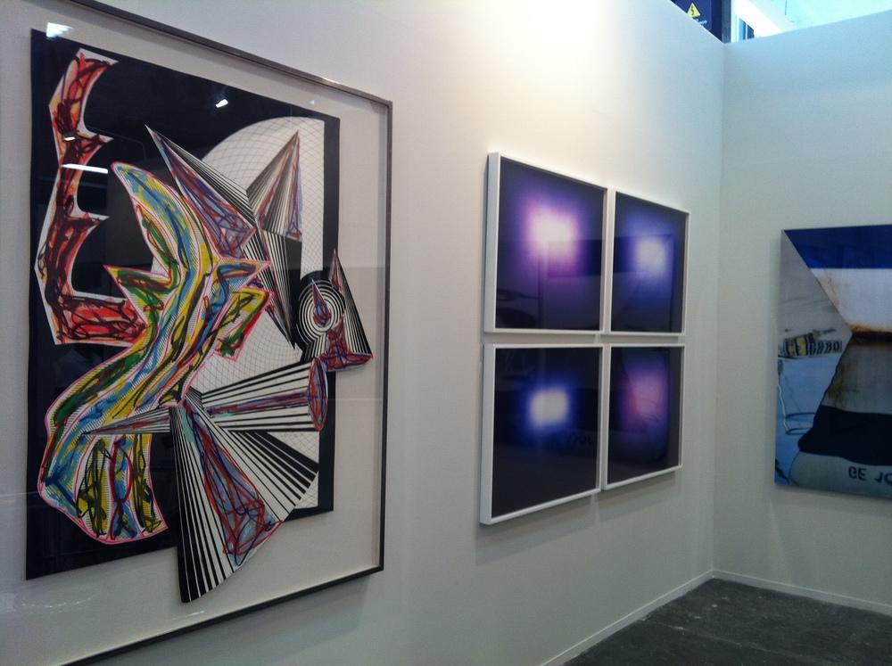 SP-Arte 2013
