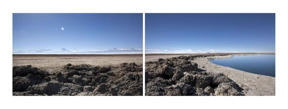 Landscape 03  2014  impressão sobre papel  70cm x 220cm