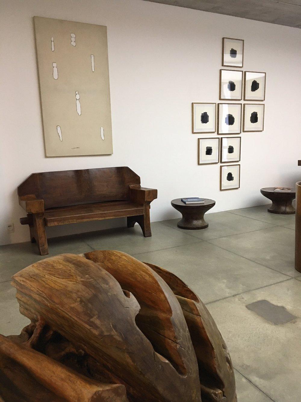 Zanine Caldas: Além da Arquitetura