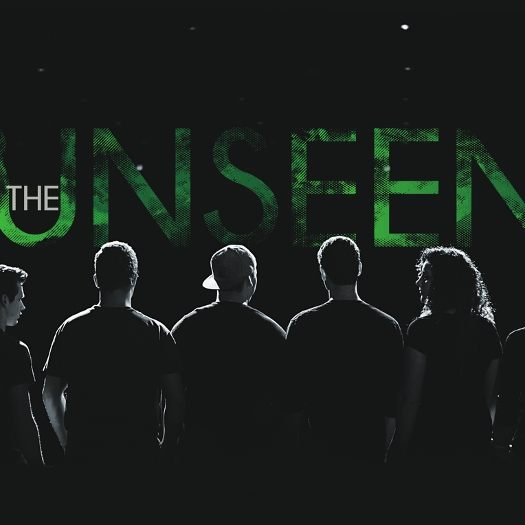 Featuring THE UNSEEN from Word of Life