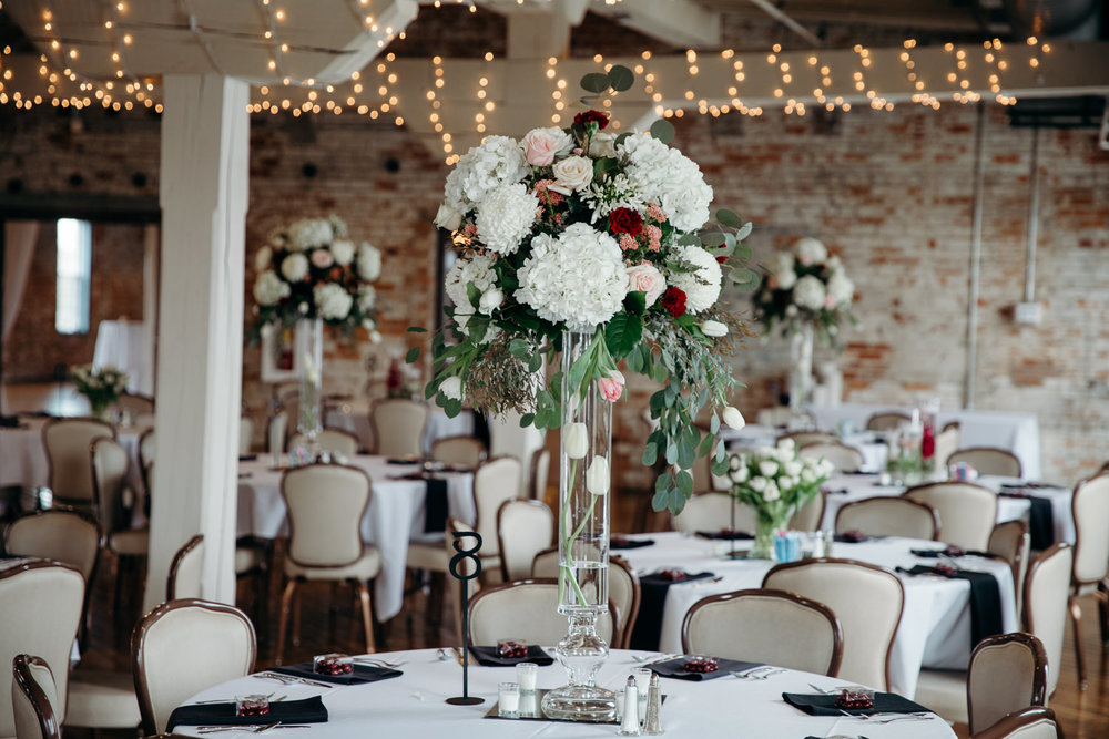 Grant Beachy Photography  |  Camille's Floral