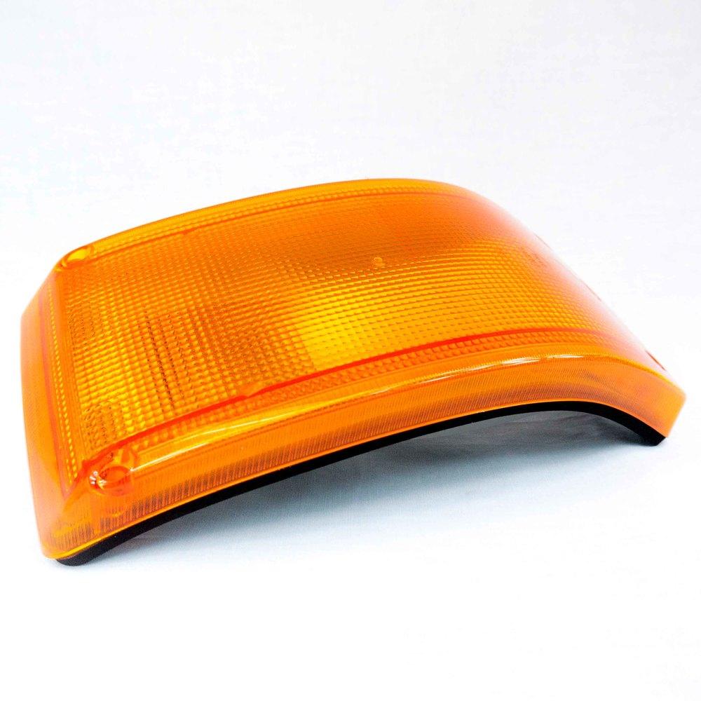 Hella 005603047 5603 Series Amber P21w Type Wraparound