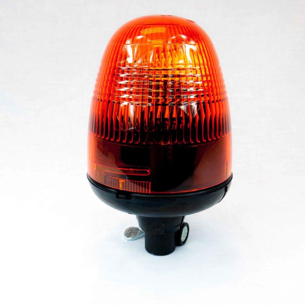 Hella 006846011 Kl Rotaflex Series 70 Watt 24 V Amber H1