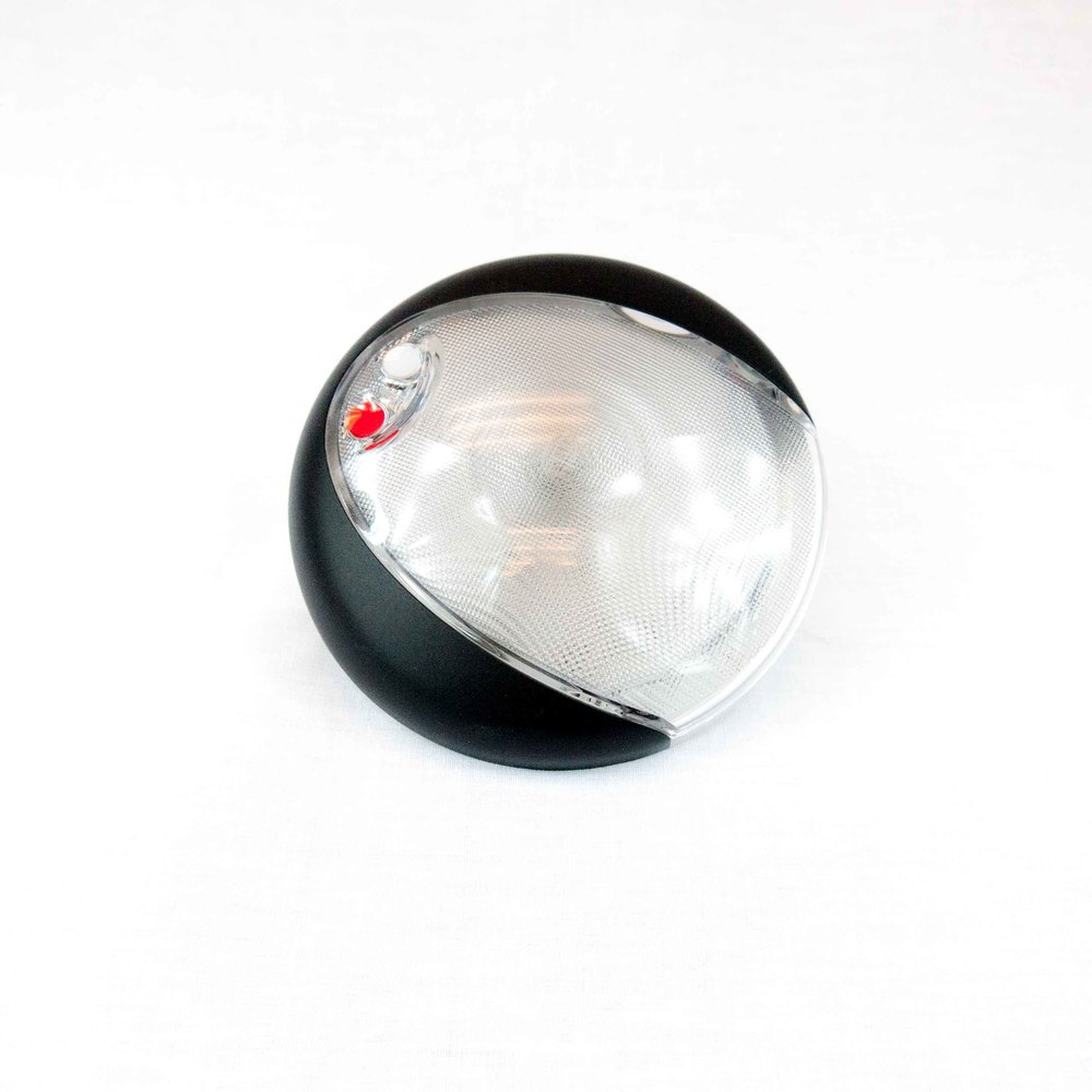 Hella 959950111 39 9950 Series 39 Euroled Touch Multivolt White Red 9 33v Dc Dual Color Led Interior